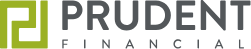 Prudent Financial Logo